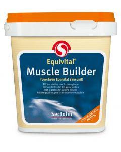 Constructor de Músculo Equivital de Sectolina 1 kg