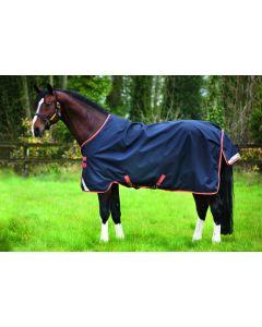 Manta de peso intermedio (250 g) Horseware Amigo Bravo 12 Pony Original