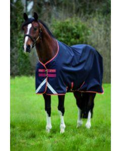 Manta ligera (0 g) Horseware Amigo Bravo 12 Pony Original