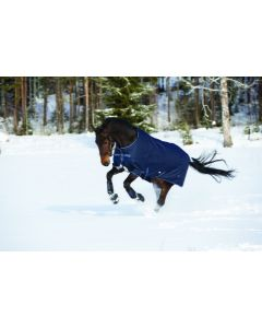 Manta pesada (400 g) Horseware Amigo Bravo 12 Original Pony