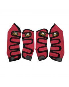 Botas Transport Boots Deluxe de MHS