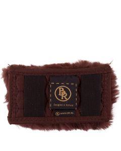 BR Barbada de Cadenilla Protectora Piel de Carnero 5cm