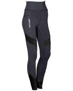 Harry's Horse Pantalones de montar EquiTights Melange Full Grip