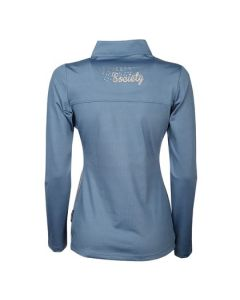 Harry's Horse Camisa Equestrian Society Pearl