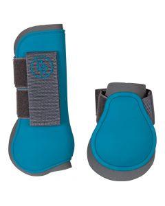 BR Conjunto BR de botas de tendón y botas de mechón Exclusivo de Melange