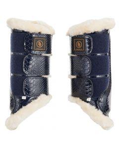 BR Protector de piernas Majestic Lacquer