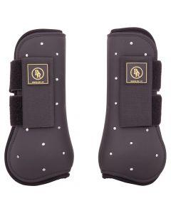 BR Correas para las la horma para las la horma para botas de montar tendinosas Bright Star
