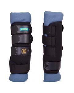 BR Correas estables para las la horma para las la horma para botas de montar AER + patas delanteras
