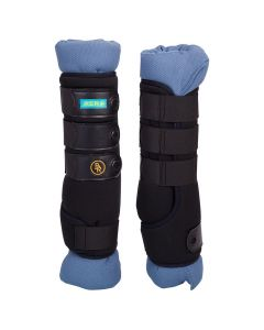BR Correas estables para las la horma para las la horma para botas de montar AER + patas traseras