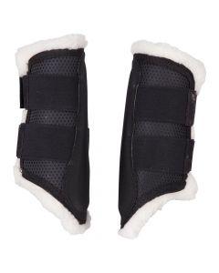 BR Protector de piernas Pro Mesh doma
