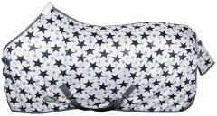 Harrys Horse Mantas antimoscas White Star