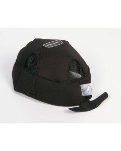 Harry's Horse Forro para casco de seguridad CAP Blacklist.
