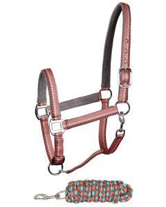 Cabestro LouLou Charcoal de Harrys Horse