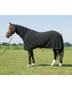 Harry's Horse Alfombra polar Deluxe con cuello