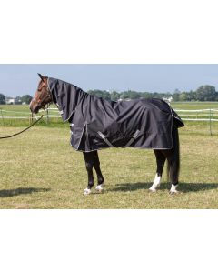 Harry's Horse Alfombra exterior Thor 0gr con cuello