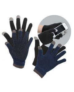Hofman Guantes Magic Touch Black