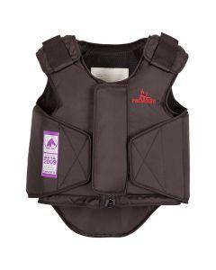 Premiere Estreno protector corporal para niños