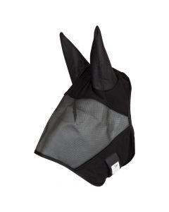 Absorbine Máscara de mosca con orejas Ultra Shield Performance