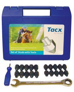 Kit de pavo y número de herramienta de Harry's Horse Tacx