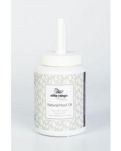 Harry's Horse Aceite para pezuñas con cepillo Natural (500ml)