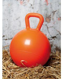 Harry's Horse Toy para caballos naranja