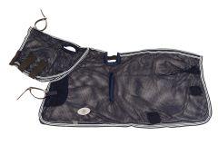 Manta antimoscas para enganches con cubrecuello de MHS