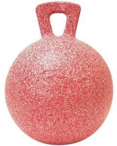 Jolly Ball Juguete de 25 cm con aroma a menta