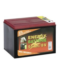 Hofman Batería EG super 9V / 55Ah