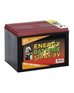 Hofman Batería EG super 9V / 130Ah
