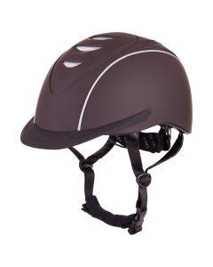 BR Casco de equitación Viper Patron VG1