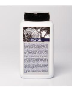 Aceite de pezuña de caballo de Harry con pincel (500 ml.) Número