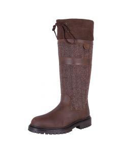 BR Correas para las la horma para las la horma para botas de montar al aire libre de sarga country