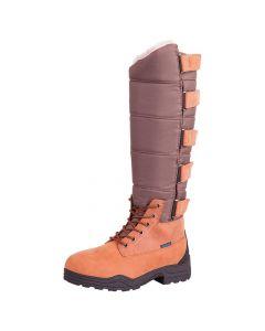 BR Bota de invierno BR Antarctica leather