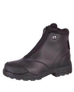 BR Zapato de montar / montar Trento II Dupont Comformax m / cremallera