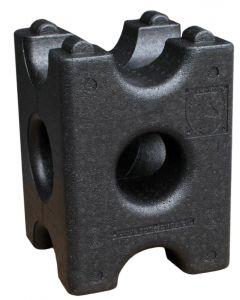 Hofman Bloqueo de obstáculo Caballo Cubo