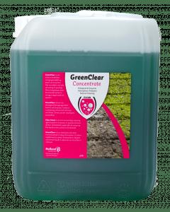 Hofman GreenClear para la contaminación atmosférica