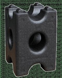 Hofman Bloque de obstáculos Horse Cube
