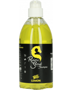 Riders Secret Limón secreto de los jinetes