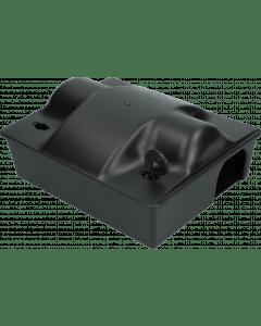 Hofman Caja de alimentación Rat Dual cebo