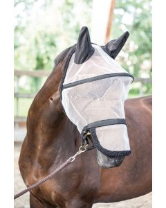 Harry's Horse Máscara de mosca B-free