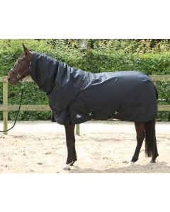 Harry's Horse Blanket Thor 400gr con cuello Limusina