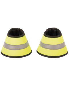 Harry's Horse Correas para las la horma para las la horma para botas de campana reflectantes