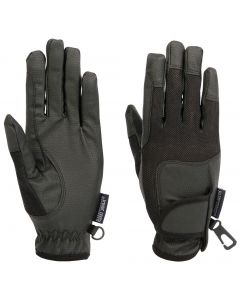 Harry's Horse Guantes TopGrip mesh