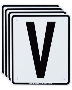 Harry's Horse Placas de horno, V, S, R, P