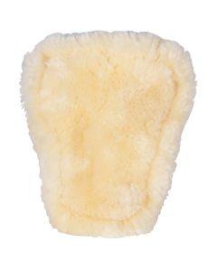 BR Forro de las correas de las botas de montar del tendón de piel de oveja