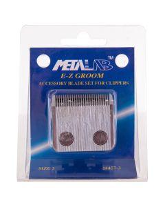 BR Cuchillo de corte Metalab fino 1.0mm
