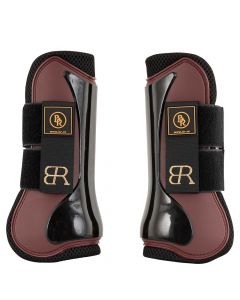BR botas de tendón Rise