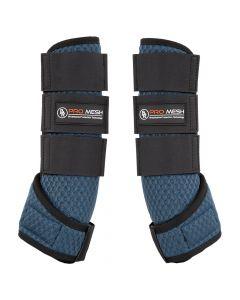 BR protectores de piernas Pro Mesh Flex