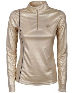 Harry's Horse Camisa EQS Champagne