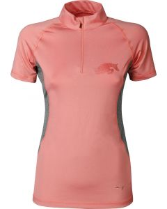 Harry's Horse Camisa Just Ride Rosegold